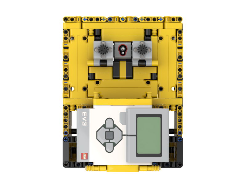 Bee Squared Robot